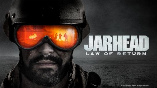 MINI-HD 1080P] Jarhead: Law Of Return (2019) จาร์เฮด: พลระห่ำ ...